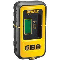 Laserový přijímač DE0892G