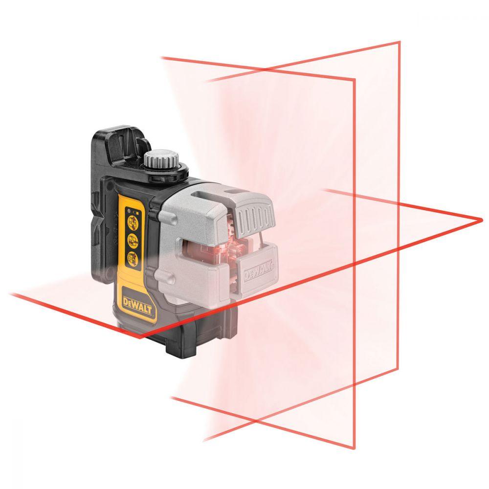 Multi line laser DW089K